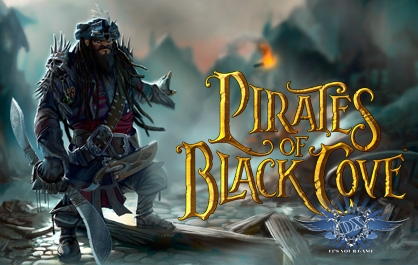 STEAM Key for FREE: Pirates of Black Cove Gold!