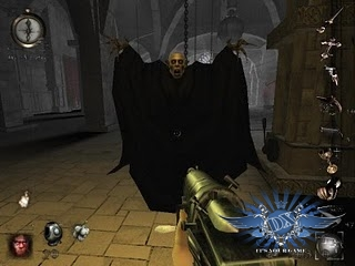 Nosferatu: Wrath Of Malachi : Ключ -Steam
