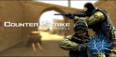 Counter-Strike Source Flash