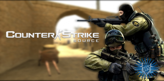 Counter-Strike Source Update v76