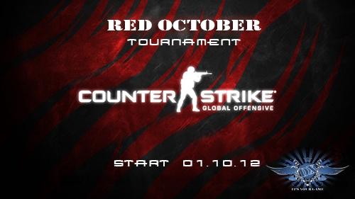 Red October Tournament