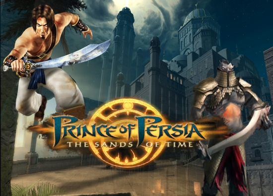 Ubisoft раздает игру Prince of Persia: The Sands of Time