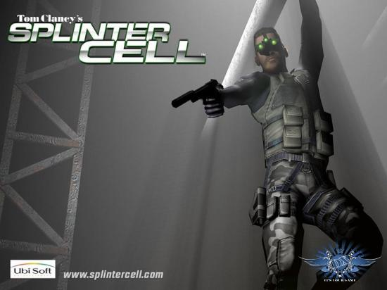 Ubisoft дарит игрокам стелс-экшен Tom Clancy's Splinter Cell!