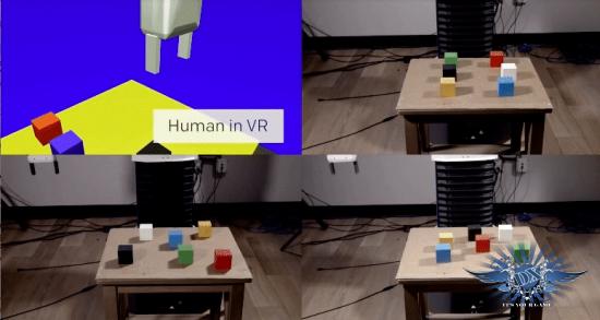 DeepMind научился с помощью ИИ  играть в аркадные игры лучше человека