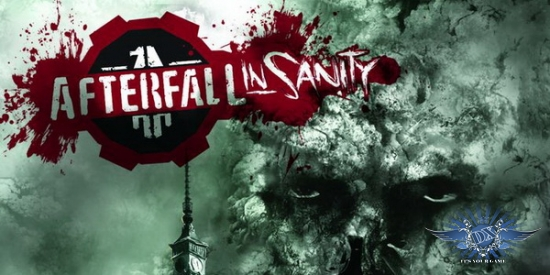 Раздача игры Afterfall: InSanity от Bundle Stars и VG247.