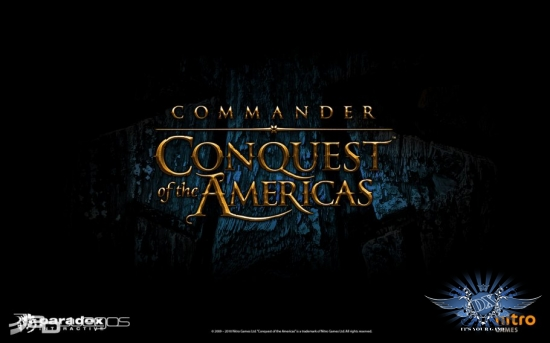 Раздача Commander — Conquest Of The Americas